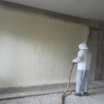 Poliuretano 35 kg/mc - Isolamento termico pareti di tompagno (2/4)