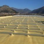 Applicazione su cls con fotovoltaico (2/3)
