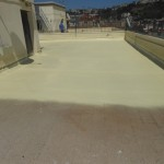 Applicazione su vecchia pavimentazione