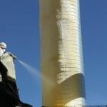 Isolamento tubazioni aria/acqua