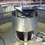 Impermeabilizzazione ed isolamento termico vasca metallica